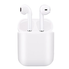 cheap Computer & Office-LITBest I9S TWS True Wireless Headphone Wireless Earbud Bluetooth 5.0 Sports Noise-Cancelling Music