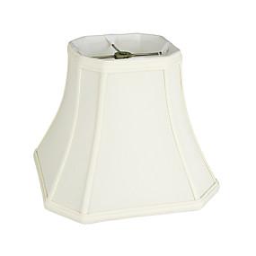 preiswerte LED-Gadgets-Künstlerisch / Traditionell-Klassisch Augenschutz / Ambient Lampen / Dekorativ Lampenschirm Für Studierzimmer / Büro / Shops / Cafés Weiß / Orange / Gelb