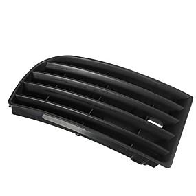 levne Dekorace automobilových nárazníků-přední spodní boční nárazník vložte rohovou mřížku pro vw golf mk5
