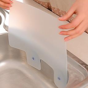 preiswerte Küche & Haushalt-3 Stück Schrankzubehör Kunststoff Kreativ Multifunktion