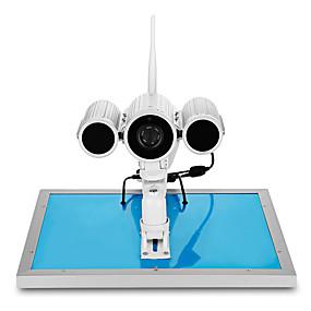 preiswerte IP-Kameras-wanscam hw0029-6 2 millionen pixel 4g plug and play sternenlicht nachtsicht solarüberwachungskamera kamera