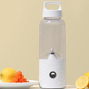 halpa Keittiökoneet-hedelmämehutin kuppi kannettava ABS + PC Kannettava Rento / arki Juomalasi