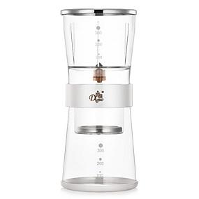 voordelige Koffie en Thee-Glas Hittebestendige epäsäännöllinen 2pcs Gereedschappen