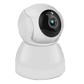 cheap Indoor IP Network Cameras-Wireless WiFi surveillance camera 1 mp IP Camera Indoor Support 32 GB