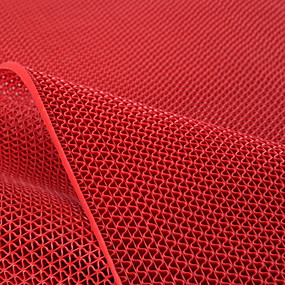 preiswerte Läufer und Teppiche-1pc Modern Badvorleger PVC Neuheit Bad Rutschfest