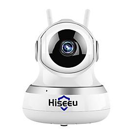 preiswerte Baby Monitore-Hiseeu 2-Megapixel-TF-Kartenspeicher Baby Monitor Wireless-Kamera