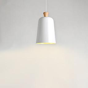 preiswerte Discount-Lichter-Laterne Pendelleuchten Moonlight Lackierte Oberflächen Metall Neues Design 110-120V / 220-240V