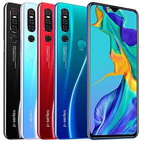 "cheap Phones & Accessories-Huitton P30 Pro 6.3 inch "" 3G Smartphone (2GB + 32GB 8 mp / Flashlight MediaTek MT6737T mAh) / 2560x1536"
