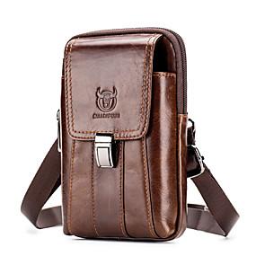 저렴한 여행가방-여행 지갑 다기능 / 먼지 방지 / 착용 가능한 용 휴대용 / 핸드폰 그외 가죽 종류 일상용 / 여행