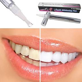 cheap Health & Personal  Care-Tooth Cleaning Whitening Gel Pen Used in Dental Teeth Oral Care