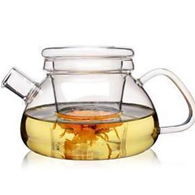 voordelige Koffie en Thee-glas Hittebestendige Naakt epäsäännöllinen 1pc waterkoker