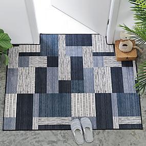levne Podložky a koberečky-1ks Moderní Koupelnové předložky Bavlna kreativita / Novinka Koupelnové Nový design / Cool