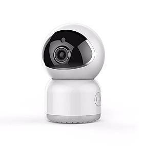 preiswerte Baby Monitore-nwr-y11 Babymonitor wifi intelligente Kamera mit drahtloser Babykamera der Bewegungsip-Kamera weißes 1080p alexa / google