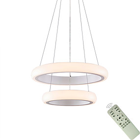 povoljno Viseća rasvjeta-visi blagovaonica svjetlo vodio privjesak svjetla moderne kreativne blagovaonica dnevni boravak spavaća soba viseći lusteri lamparas colgantes svjetiljka dom 110-120v / 220-240v