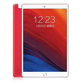 preiswerte Android-Tablets-MTK6753 10.1 Zoll Android Tablet ( Android 8.0 2560x1536 Octa Core 2GB+16GB )