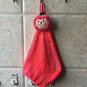 preiswerte Handtuch-Gehobene Qualität Handtuch, Solide 100% Mikrofaser Bad 1 pcs