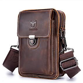 저렴한 여행가방-여행 지갑 다기능 / 대용량 / 착용 가능한 용 휴대용 / 핸드폰 그외 가죽 종류 일상용 / 여행