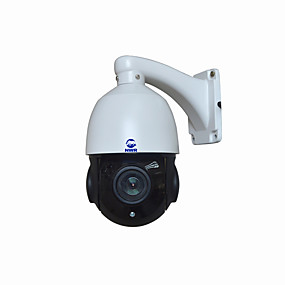 preiswerte Outdoor IP-Netzwerk Kameras-nwr-rt500p ptz ip kamera poe 5mp super hd 2592x1944 schwenken / neigen 30x zoom speed dome kameras h.264 / h265
