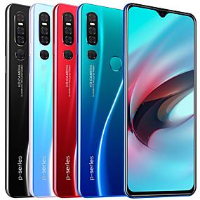 "cheap Cell Phones-P30 Pro 6.3 inch "" Cell Phone (3GB + 32GB 8 mp MediaTek MT6737T 4800 mAh mAh) / 2560x1536"