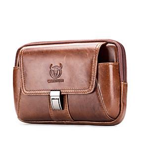 저렴한 여행가방-여행 지갑 다기능 / 착용 가능한 / 야외 용 휴대용 / 핸드폰 그외 가죽 종류 일상용 / 여행