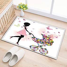 levne Podložky a koberečky-1ks Moderní Vanové rohožky EVA Novinka Nový design / Cool
