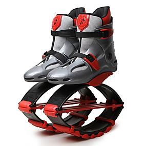preiswerte Schuhe für Kinder-Jungen / Mädchen Neuheit PVC Sportschuhe Große Kinder (ab 7 Jahren) Rennen / Fitness & Crosstraining Blau / Dunkelrot Frühling / Herbst