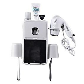 cheap Bathroom Gadgets-Tools Creative / Novelty Modern Contemporary Plastics 2pcs - tools Toothbrush & Accessories