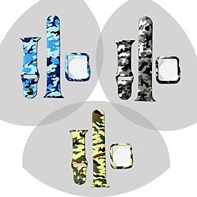 preiswerte Smartwatch-Fall-Fall mit Band Für Apple Watch Series 3 / Apple Watch Series 2 / Apple Watch Series 1 TPU Kompatibilität Apple