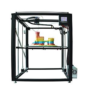 preiswerte klarna sale-Tronxy® X5ST-500-2E 3D Drucker 500*500*600mm 0.4 mm Heimwerken / Offline-Druck
