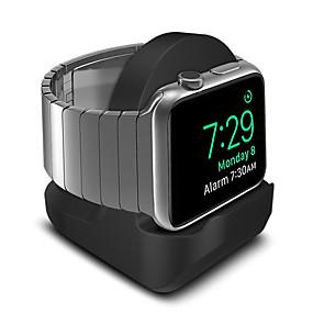 preiswerte Smartwatch Halterungen und Halter-Apple Watch Neues Design Ganzkörper Silikon Tisch