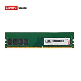 preiswerte Speicher-Lenovo DDR4 2400 MHz 8 GB Speicher für Desktop-PC-Computer