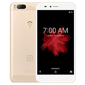 "cheap Cell Phones-Billion Capture Plus Global Version 5.5 inch "" 4G Smartphone ( 3GB + 32GB 13 mp Qualcomm Snapdragon 625 3500 mAh mAh )"