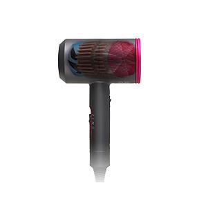 cheap Hair Dryers-Shaperdiva Hair Dryers for Travel 110-220 V Adjustable Temperature / Multifunction