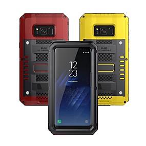 povoljno Maske za mobitele-Θήκη Za Samsung Galaxy S8 Plus Vodootporno / Otporno na trešnju Korice Oklop Tvrdo Metal
