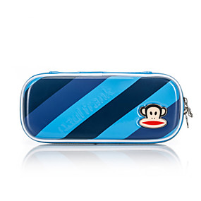 cheap Cases & Purses-Storage Box / Pencil Cases Random Colors / Blue / Red, PU Leather Pouches / Universal Organization 1pc