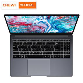 preiswerte Computer & Büro-CHUWI LapBook Plus 15.6 Zoll Intel Atom X7-E3950 8GB DDR4 256GB SSD Microsoft Windows 10 Laptop Notizbuch