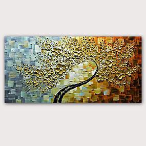 preiswerte Bekannte Meisterwerke-Hang-Ölgemälde Handgemalte - Abstrakt Berühmte Klassisch Modern Ohne Innenrahmen