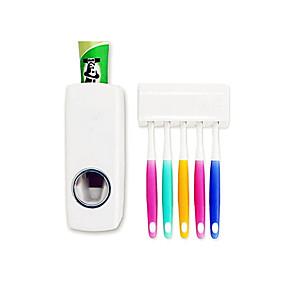 preiswerte Gesundheit & Haushaltspflege-Zahnbürstenhalter abnehmbar modern a grade abs 1 Stk