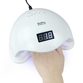 levne Sušička a lampa na nehty-přenosný mini 6w led lampa na nehty usb poplatek 45s 60s časovač led světlo rychlé suché nehty gel manikúra na nehty umění