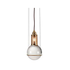 preiswerte Renovierung-moderne Kristallpendelleuchte Innenpendelleuchte mit hängenden Lichtern der Kugelkristallart und weisekücheninsel Gold