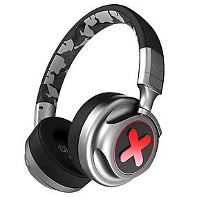 voordelige Gaming-meki zombiescat mr.leaf m-1 gaming headset draadloos reizen& entertainment bluetooth 4.1 stereo