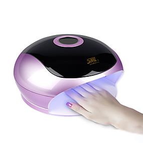 voordelige Nageldrogers & Lampen-Nageldroger 48 W Voor # Nail Art Tool Stijlvol Dagelijks Veiligheid / Erityisrakenne / Nieuw Design