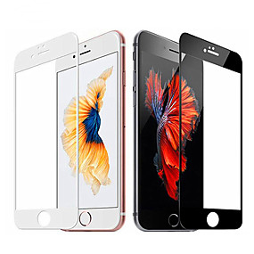 cheap iPhone Screen Protectors-3d coverage tempered glass for iphone 7 6 6s 8 plus glass iphone 7 8 6 x screen protector protective glass on iphone 7 plus