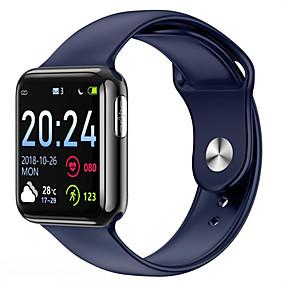 preiswerte Consumer Electronics-v5 smart watch bt fitness tracker unterstützung benachrichtigen / ecg + ppg pulsmesser sport smartwatch kompatibel mit samsung / apple / android handys