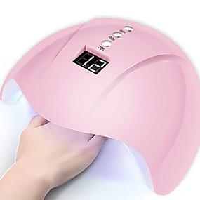 levne Sušička a lampa na nehty-Sušič na nehty 36 W Pro # Nástroj na nehty stylové Denní Bezpečnost / Ergonomický design / Klasické