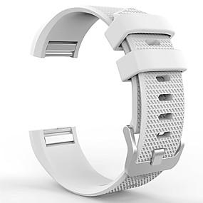 preiswerte Smart Watch Band-Uhr Kleideruhr Plastic Analog Weiß groß Kleines Weiß Schwarz groß