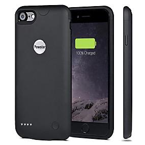 preiswerte Power Banken-2800 mAh Für Externe Batterie der Energie-Bank 5 V Für 1.5 A Für Akku-Ladegerät Batterie Hüllen für iPhone LED