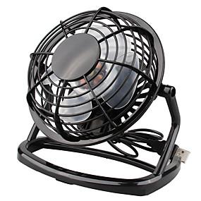 preiswerte Fan-LITBest Ventilator Y66 ABS Schwarz