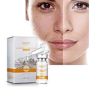 billiga Skin Care-kollagen vitamin c hyaluronsyra serum flytande hud fuktighetskräm vitare peptid för ansiktsreparation undrar kvinna