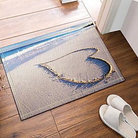 levne Podložky a koberečky-1ks Moderní Koupelnové předložky EVA Novinka Nový design / Cool